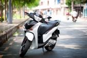 Honda SH độ lung linh giá 170 triệu của dân chơi Việt
