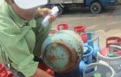 Truy gas giả từ đầu mối