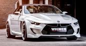"""BMW M6 Convertible hoàn hảo qua bàn tay """"phù thủy"""" Vilner"""