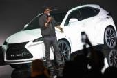 Lexus NX có phiên bản đặc biệt mới