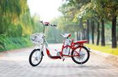 5 điều khiến học sinh mê mẩn xe đạp điện HKbike