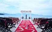 Những kiểu đám cưới tiết kiệm và hấp dẫn nhất 2014