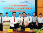 Bộ Nội vụ muốn VNPT hỗ trợ tăng khả năng ứng dụng CNTT