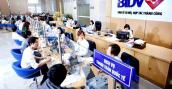 Thâm nhập Myanmar thất bại, BIDV vẫn còn