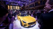 Những mẫu Mercedes AMG động cơ 500 mã lực tuyệt đỉnh