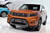 """Suzuki Vitara thế hệ mới chính thức """"trình làng"""""""