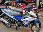 3 xe máy Yamaha tem GP sắp bán ra thị trường Việt
