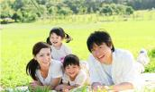 9 yếu tố chắc chắn trẻ được thừa hưởng từ cha mẹ