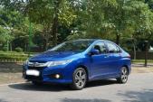 Đọc vị Honda City 2014 bản số tự động tại Việt Nam