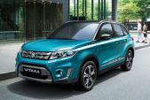 Suzuki Vitara mới ra mắt để... chia tay