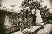 Xe đạp điện trở thành mốt của giới học sinh