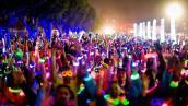 Các lễ hội âm nhạc hấp dẫn không thể bỏ qua
