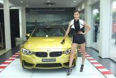 BMW chi hơn 1,5 tỷ đồng khuyến mại câu khách