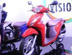 Honda tiếp tục giới thiệu nhiều mẫu xe mới giá rẻ