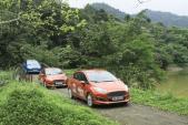 Xe cỡ nhỏ nào giúp Ford VN lập kỷ lục bán hàng?