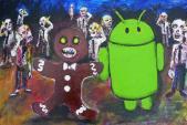 "7 ""trứng phục sinh"" ẩn giấu trong Google Android"