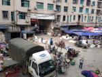 Táo Trung Quốc ồ ạt vào Việt Nam