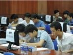 Bài thi lập trình quốc gia ACM/ICPC online lần đầu được thi toàn cầu