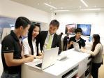 Laptop Macbook được bảo dưỡng miễn phí tại FPT