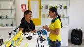 Viettel chính thức khai trương mạng di động Bitel tại Pêru