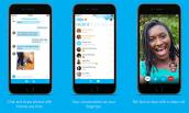 Facebook, YouTube, Skype ra bản cập nhật tối ưu cho iPhone 6/6 Plus