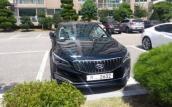 Sedan cao cấp mới của Hyundai lộ diện hoàn toàn