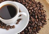 Uống cà phê tốt cho gan