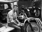 Dàn mô tô phân khối lớn của Brad Pitt, Tom Cruise, David Beckham