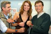 Microsoft sắp ra mắt thiết bị đeo theo dõi sức khỏe