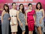 Phát sóng cuộc thi Hoa hậu Việt Nam 2014 trên SCTV4 và SCTV7
