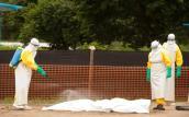 Đất nước đầu tiên chiến thắng dịch Ebola