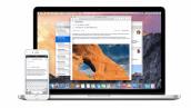 iOS 8.1 đã cho phép tải về, gửi nhận tin nhắn iPhone từ máy tính