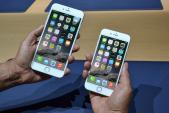 Khó mua iPhone 6, iPhone 6 Plus dịp cuối năm