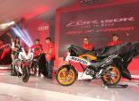 Diện mạo Honda CBR150R 2015 sắp về Việt Nam