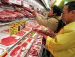 Trung Quốc tiêu hủy chục tấn thịt nhiễm độc