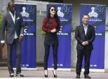 Trương Ngọc Ánh nhắc nhở thí sinh Hoa hậu thiếu duyên