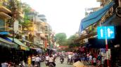 Phố nghề - Nét hấp dẫn của phố cổ Hà Nội