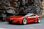 Thiếu tiền, BMW không làm siêu xe mừng sinh nhật trăm tuổi