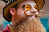 6 lợi ích thú vị của bộ râu ở nam giới