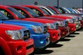 8 loại ô tô sẽ giảm thuế nhập khẩu từ 2015?