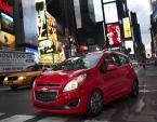 Chevrolet Spark vượt mốc 1 triệu xe bán ra