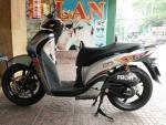 Honda SH cứng khừ siêu cá tính của dân chơi Việt