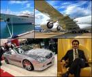 Những siêu xe đắt nhất thế giới của hoàng tử Ả Rập
