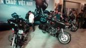 Harley-Davidson chào hàng 3 mẫu xe tiền tỷ tại VN
