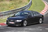 Audi A8 thế hệ mới có thể tự lái