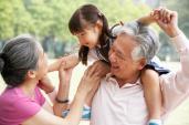 Dự phòng rủi ro, chu toàn cuộc sống gia đình