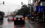 Hai ô tô tiền tỷ chung biển số khủng ở Thanh Hóa
