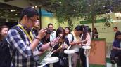 Cận cảnh OPPO N3, smartphone cao cấp nhất vừa ra của OPPO