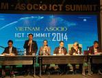 Chủ tịch ASOCIO: CNTT đẩy nhanh quá trình phát triển kinh tế tri thức