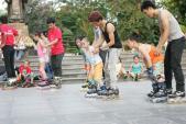 Hàng loạt đồ trượt patin trẻ em chất lượng kém dễ gây tổn thương